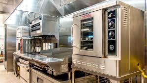 commercial kitchen design u0026 build singer equipment company