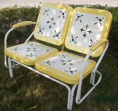 Metal Retro Patio Furniture by Decorating Your Porch And Patio Never Been The Same With Porch
