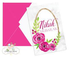 wedding wishes designs wedding greeting cards this design read nikah mubarak