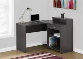 Realspace Magellan L Shaped Desk by Altra Chadwick Corner Desk Altra Chadwick Corner Desk Cherry