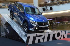 triton mitsubishi 2017 pickuptruck bigwheels my