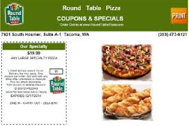 round table pizza fremont ca round table specials home decorating ideas