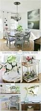 Coastal Dining Room Table 97 Best Images About Dining Rooms On Pinterest