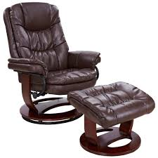 best reading chair leather reading chair and ottoman design ideas ottoman simple