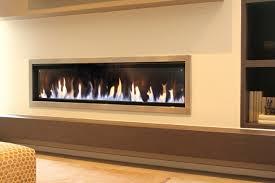 landscape gas log fireplace real flame gas fires melbourne