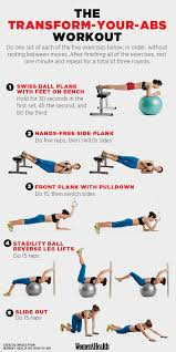 Bench Abs Workout 5 Abs Moves You U0027re Not Doing U2014but Should Be