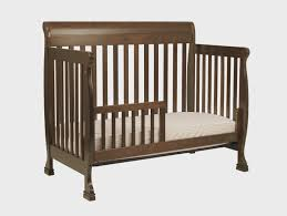 Davinci Kalani 4 In 1 Convertible Crib Reviews Review Davinci Kalani 4 In 1 Crib In Cherry Davinci