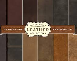 black leather scrapbook 50 wood leather textures high quality png files for