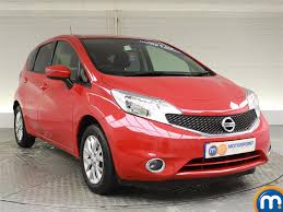 nissan note 2015 2015 65 nissan note 1 2 acenta 5dr 47681612 rac cars