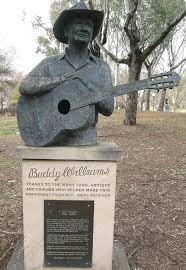 buddy williams country musician wikipedia