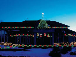 christmas swags for outdoor lights swag christmas light outdoor swag set of swag style christmas lights