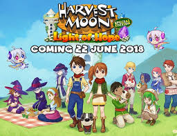 harvest moon harvest moon light of hope special edition out in europe on june