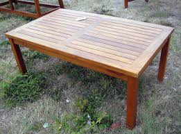 outdoor teak coffee table sold exotic home furnishings island