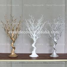 plastic tree centerpiece for sale wedding table tree decorations