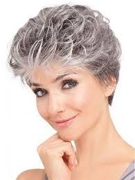 salt and pepper pixie cut human hair wigs coupe cheveux femme vous avez décidé de ne plus teindre vos