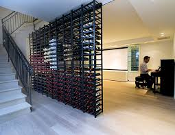 israel cool coat rack basement contemporary with hardwood floors