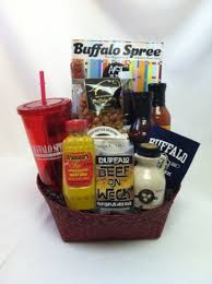 gift baskets food buffalo gift baskets buffalo gift boxes