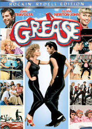 ver grease  brillantina