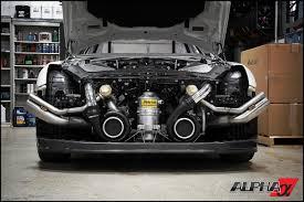 Nissan Gtr Alpha 12 - ams alpha g nissan gt r ready for tx2k16 world u0027s most powerful