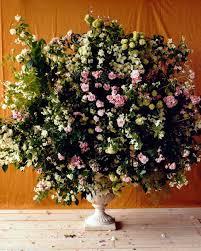 Arranging Flowers by Spring Flower Arrangements Martha Stewart