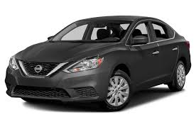 nissan finance defer payment 2017 nissan sentra sv cvt sedan 3n1ab7ap5hy274110