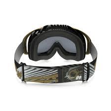 oakley motocross goggle lenses oakley crowbar mx goggle bullet oo7025 32