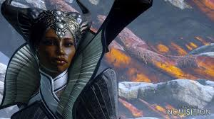 dragon age inqusition black hair dragon age inquisitioning while black troy l wiggins