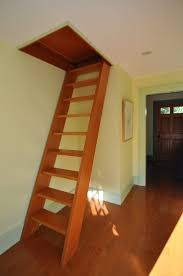 loft ladders for small spaces attic and stairs best images on