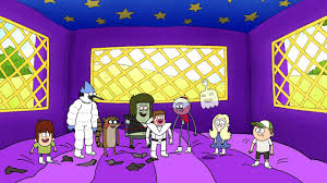 regular show s 5 e 12 the thanksgiving special dailymotion