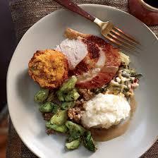 thanksgiving potato recipes food wine