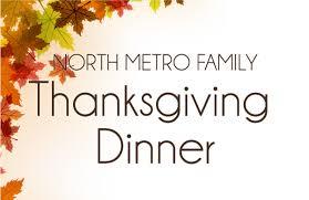 nmc thanksgiving dinner nmc info