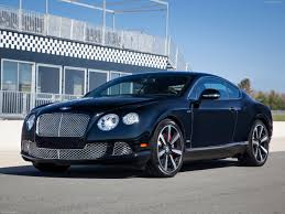 new bentley sedan bentley continental gt w12 le mans edition 2014 pictures