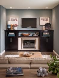shenandoah cabinetry fireplace surround maple espresso