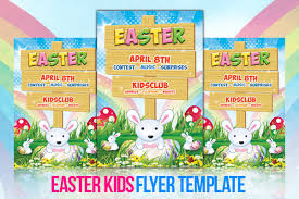 easter raffle posters templates u2013 happy easter 2017