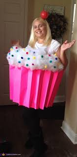 cupcake costume cupcake cutie costume photo 2 2