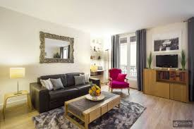 paris apartments in district 2 near louvre and bourse
