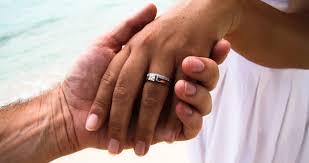 wedding rings in jamaica free weddings in silver sands villas jamaica