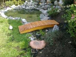 ornamental garden pond bridges miniature ornamental garden bridges