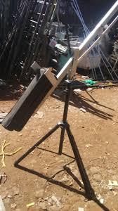 nairobi camera cranes dolly stabilizer and slider by vicky diy
