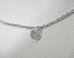 diamond floating necklace images Jona floating diamond platinum chain necklace at 1stdibs jpeg