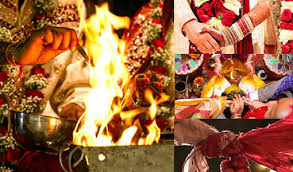 hindu wedding and traditional customs rituals and values