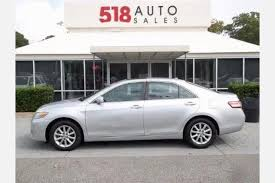 2011 toyota camry le gas mileage used toyota camry for sale in virginia va edmunds