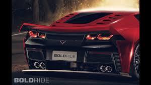 newest corvette zr1 chevrolet corvette zora zr1 concept
