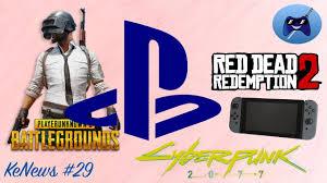 pubg nintendo switch pubg llegará a ps4 red dead redemption 2 nintendo switch 20m