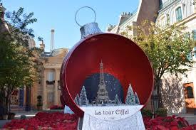 mousesteps epcot holidays around the world 2014 kicks off w new