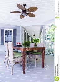Country Ceiling Fans by Ceiling Fan Outdoors Royalty Free Stock Photo Image 34658375