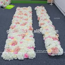 Indian Wedding Flower Garland Gnw Flw1707008 Artificial Flower For Wall Decoration Indian
