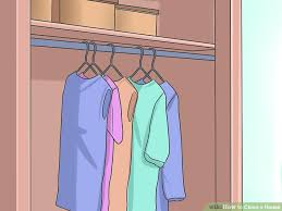 how to clean a house with pictures wikihow