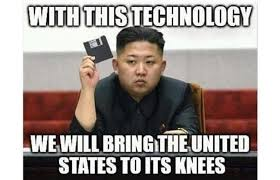 Earthquake Meme - could north korea s nuclear tests have caused the major mexican