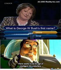 Buzz Lightyear Memes - even buzz lightyear knows it by bread meme center